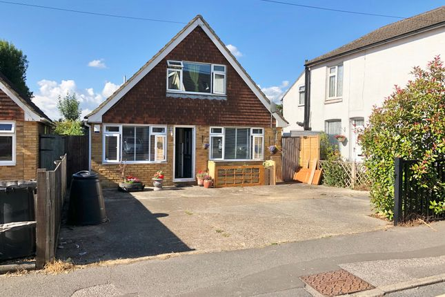 Thumbnail Detached house for sale in West Street, Burgess Hill