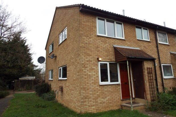 Thumbnail Property to rent in Amwell Road, Cambridge