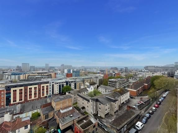 1 bed flat for sale in Carolina House, Dove Street, Bristol BS2