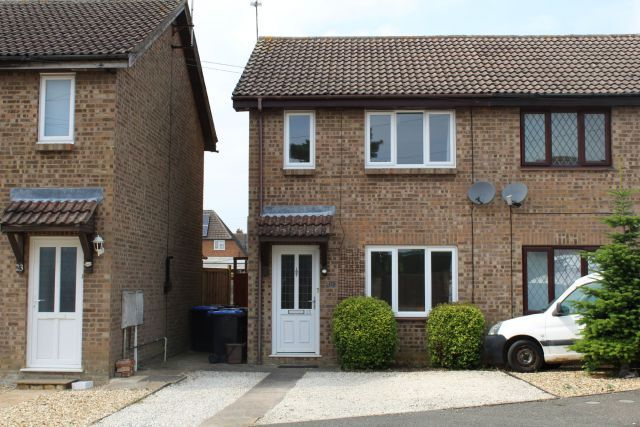 Thumbnail Property to rent in Spencer Road, Long Buckby, Northampton