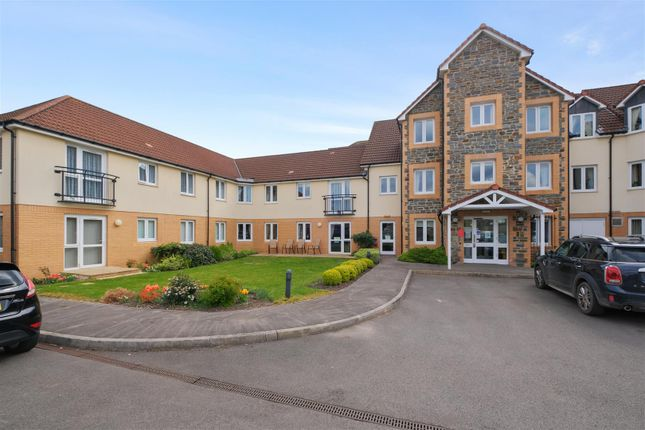 Thumbnail Flat for sale in Cabot Court, Bath Road, Longwell Green, Bristol