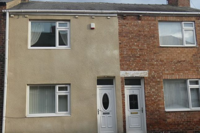 2 bed terraced house to rent in Greta Street South, Pelton, Chester Le Street DH2