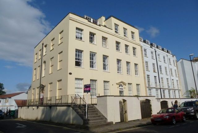 Thumbnail Flat to rent in Clifton Road, Clifton, Bristol