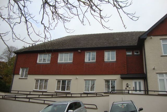 Thumbnail Flat for sale in Clevedon Road, Newport
