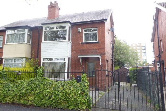 3 bed semi-detached house for sale in Coldcotes Avenue, Leeds LS9