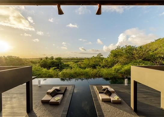 Thumbnail Detached house for sale in Mustique, St Vincent And The Grenadines