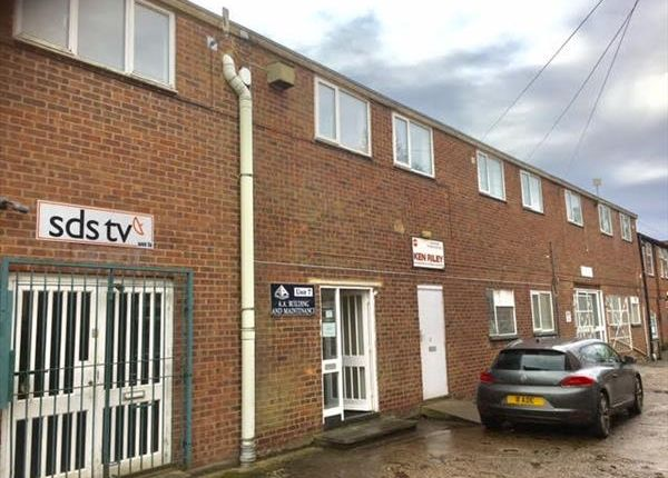 Light industrial to let in Unit 7, Norths Estate, Old Oxford Road, Piddington, High Wycombe