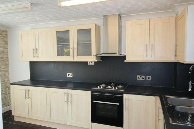 Kitchen of Bisley Grove, Bransholme, Hull, East Yorkshire HU7