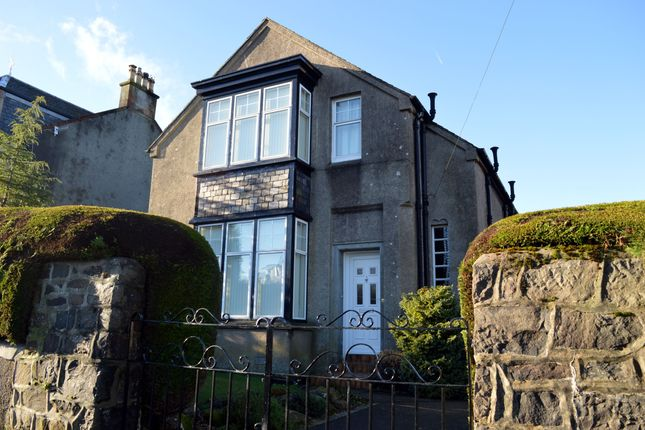 "Thumbnail Detached house for sale in ""Carmonadh"", Eastlands Road, High Craigmore, Rothesay, Isle Of Bute"