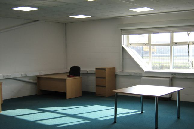 Office to let in Blackburn Technology Management Centre, Challenge Way, Greenbank Technology Park, Blackburn, Lancashire