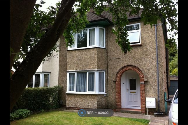 4 bed semi-detached house to rent in Headley Way, Headington, Oxford OX3