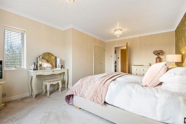 Bedroom One of Chichester Road, Binbrook, Market Rasen LN8