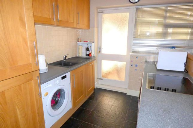 Thumbnail Flat for sale in Shirley Court, Toton, Nottingham