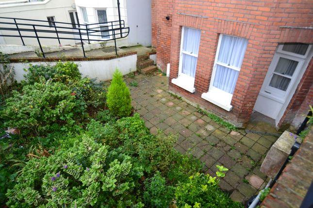 Thumbnail Flat to rent in Jevington Gardens, Eastbourne