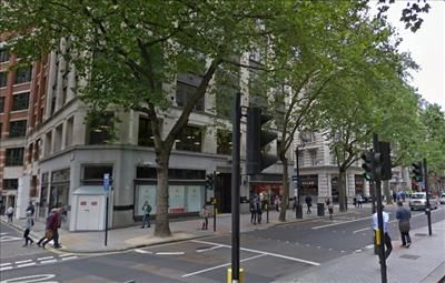 Thumbnail Retail premises to let in 65 Kingsway, London