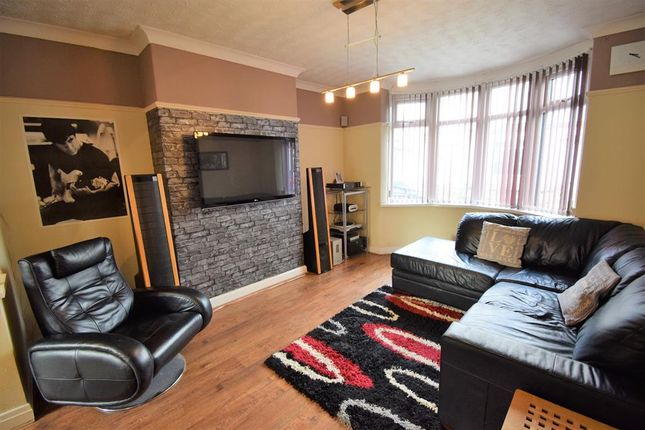 Living Room of Stainsby Street, Thornaby, Stockton-On-Tees TS17