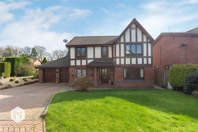 Picture 1 of Conway Drive, Bury, Greater Manchester BL9
