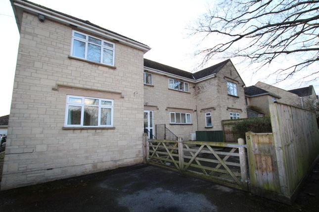 Thumbnail Flat to rent in Holt Road, Bradford On Avon