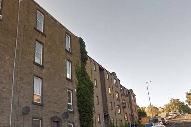 Thumbnail Flat to rent in City Road, Dundee