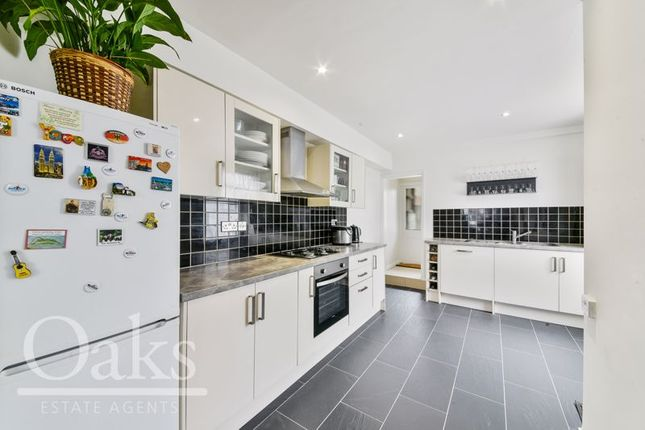 Thumbnail Semi-detached house for sale in Holland Road, London