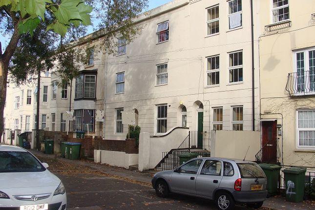 Thumbnail Town house to rent in Bridge Terrace, Albert Road South, Ocean Village, Southampton
