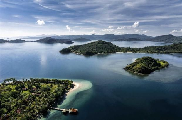 Thumbnail Land for sale in Mambo Sun, Sekotong, Lombok, Indonesia, 80361