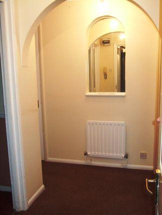 Thumbnail Flat to rent in Alexandra Court, Bridport, Dorset