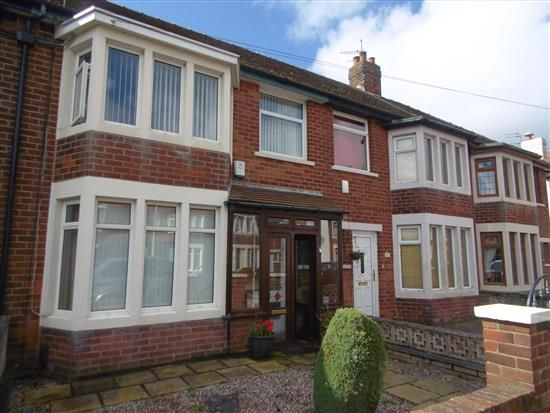 3 bed property to rent in Quernmore Avenue, Blackpool