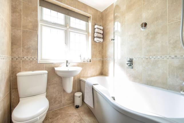 Bathroom of Rise Park, Romford, Havering RM1