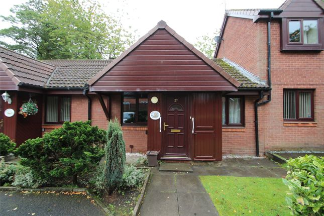 Thumbnail Terraced house for sale in Ford Gardens, Bamford, Rochdale, Greater Manchester