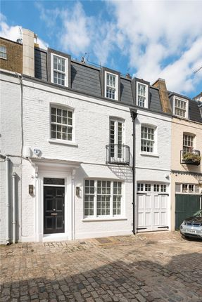Picture No. 46 of Eaton Mews North, Belgravia, London SW1X