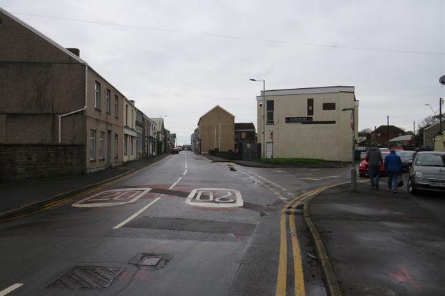 Img_3821 of New Street, Burry Port SA16