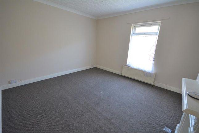 Master Bedroom of Lime Terrace, Eldon Lane, Bishop Auckland DL14