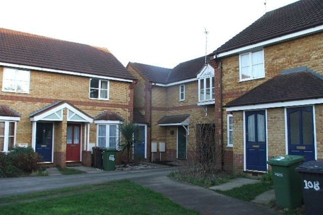 Thumbnail Property to rent in Meadenvale, Parnwell, Peterborough