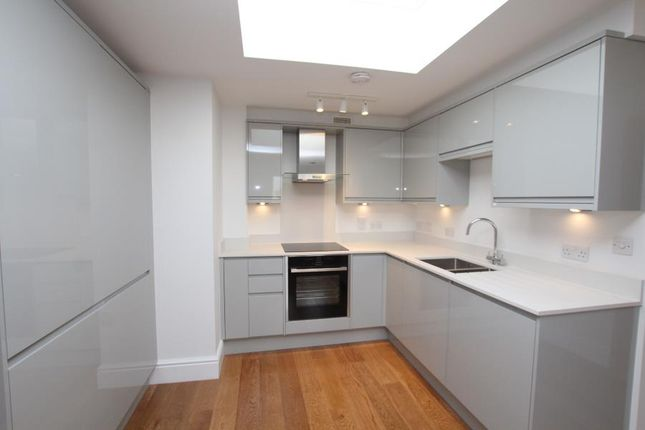 1 bed flat to rent in Whiteladies Road, Clifton, Bristol