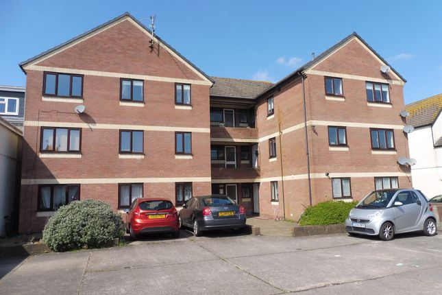Thumbnail Flat for sale in Woodville Road, Cathays, Cardiff