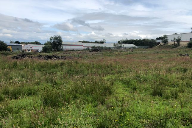 Thumbnail Land for sale in Clovelly Road, Bideford