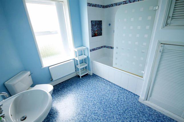 Bathroom/WC of High Street South, Langley Moor, Durham DH7