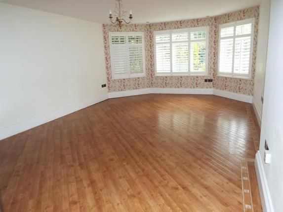 Living Room of Wicks Lane, Formby, Liverpool L37