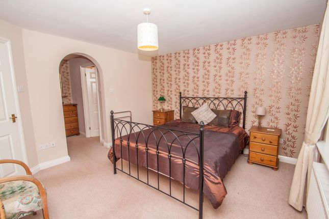 Bedroom 2 of Cheshire Drive, Plymouth PL6