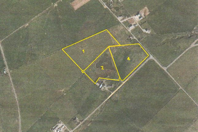 Thumbnail Land for sale in 10.5 Acres At Lower Crowrar, Rendall