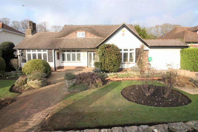Thumbnail Detached house to rent in Rothesay Drive, Highcliffe