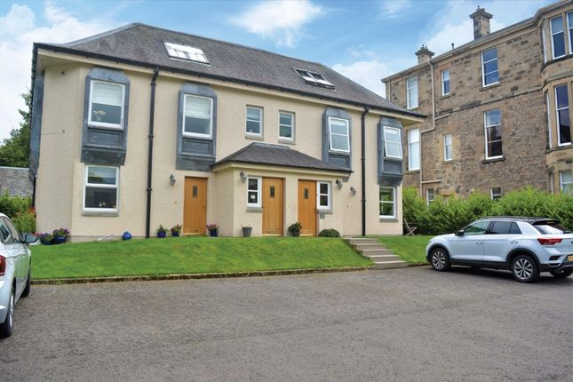 Thumbnail Flat for sale in Gladstone House Apartments, Gladstone Place Lane, Stirling, Stirlingshire