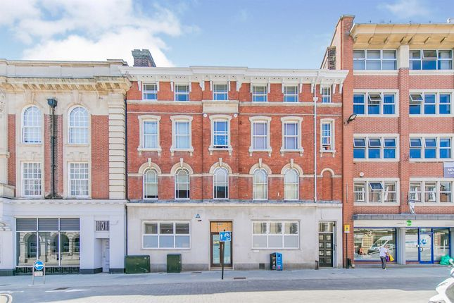 2 bed flat for sale in Princes Street, Ipswich IP1