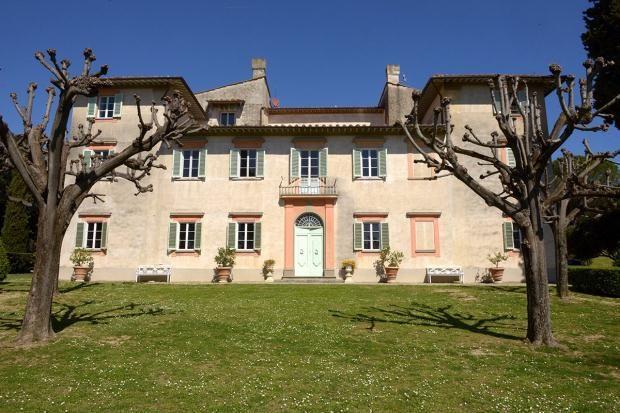 Picture No. 29 of Villa Il Moro, Impruneta, Tuscany, Italy