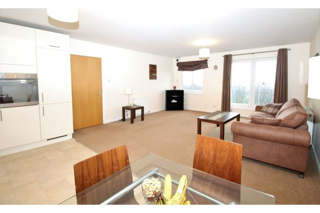 Thumbnail Flat for sale in Midstocket View, Aberdeen