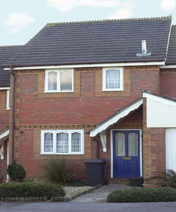 Thumbnail Terraced house to rent in Sunningdale Drive, Warmley