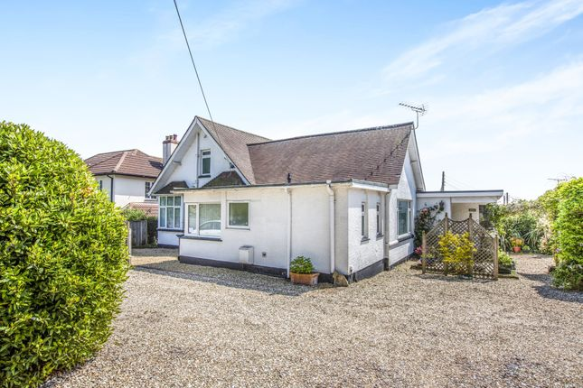 Thumbnail Detached house for sale in Sidford High Street, Sidford, Sidmouth, Devon