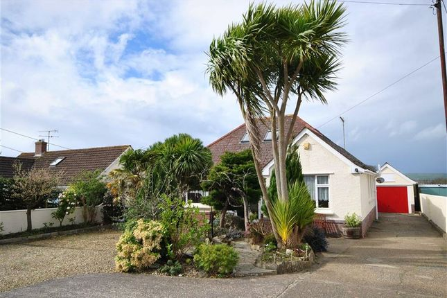 Thumbnail Detached bungalow for sale in West Yelland, Barnstaple