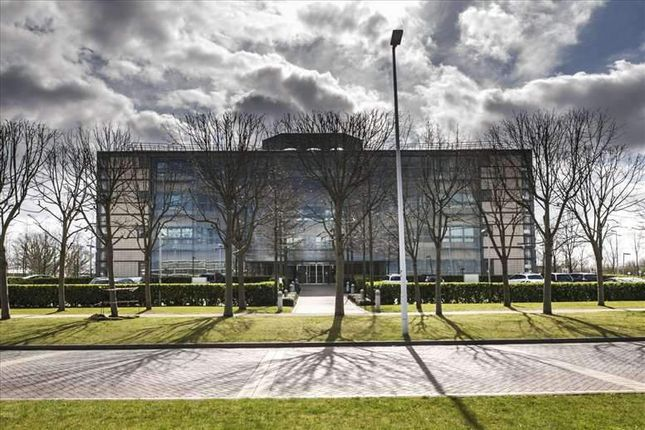 Thumbnail Office to let in The Square, Uxbridge